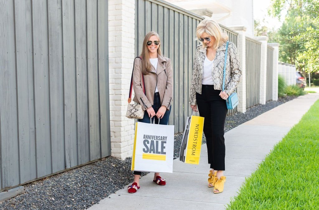 Nordstrom Anniversary Sale: Must Have Jackets and Jeans