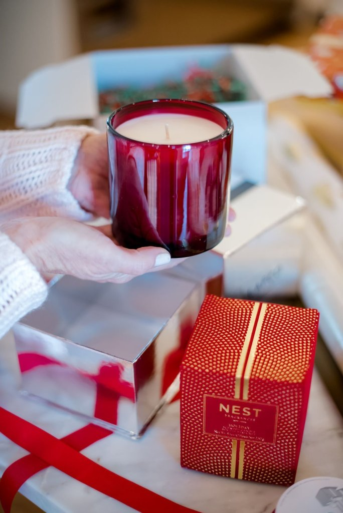 Items to stock for your holiday gift closet