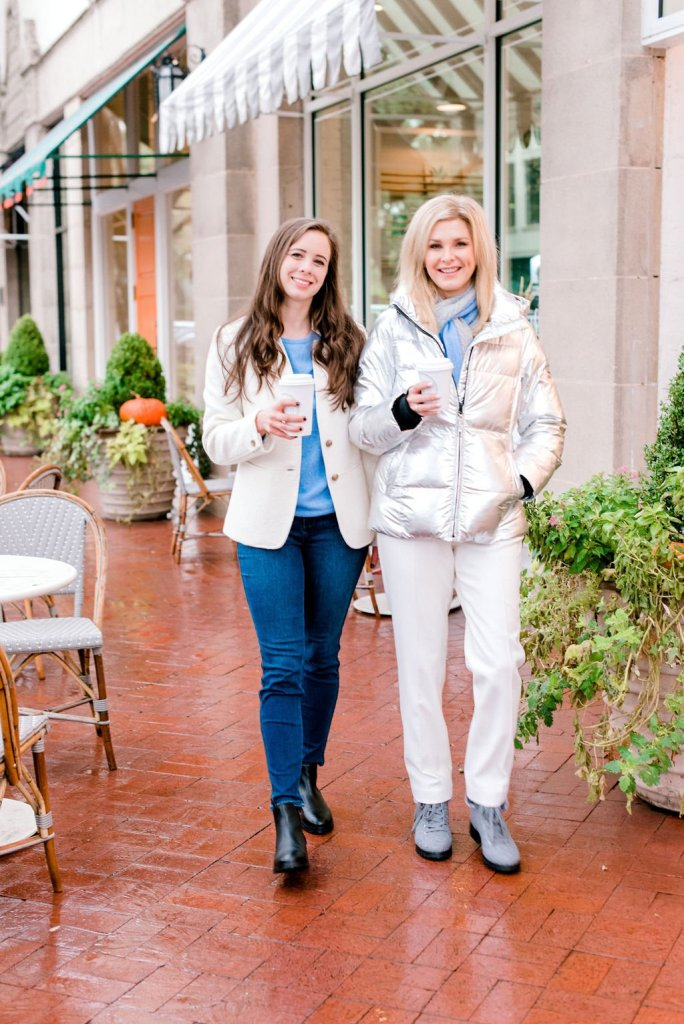 talbots winter fashion bundle up