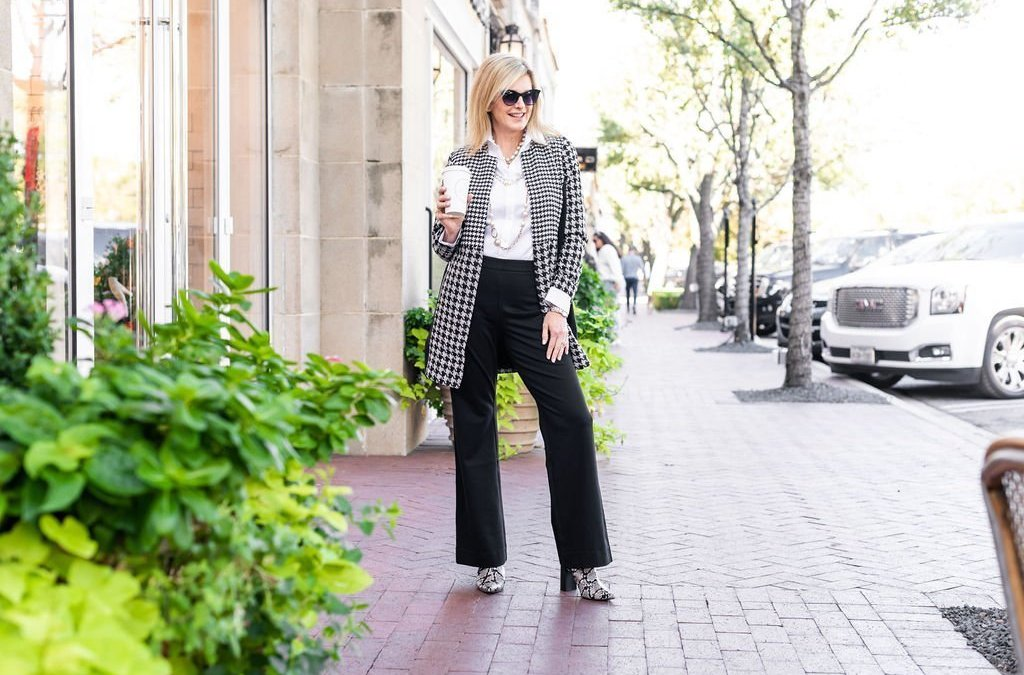 Men Fashion for Women: Inspired Look with Chico's