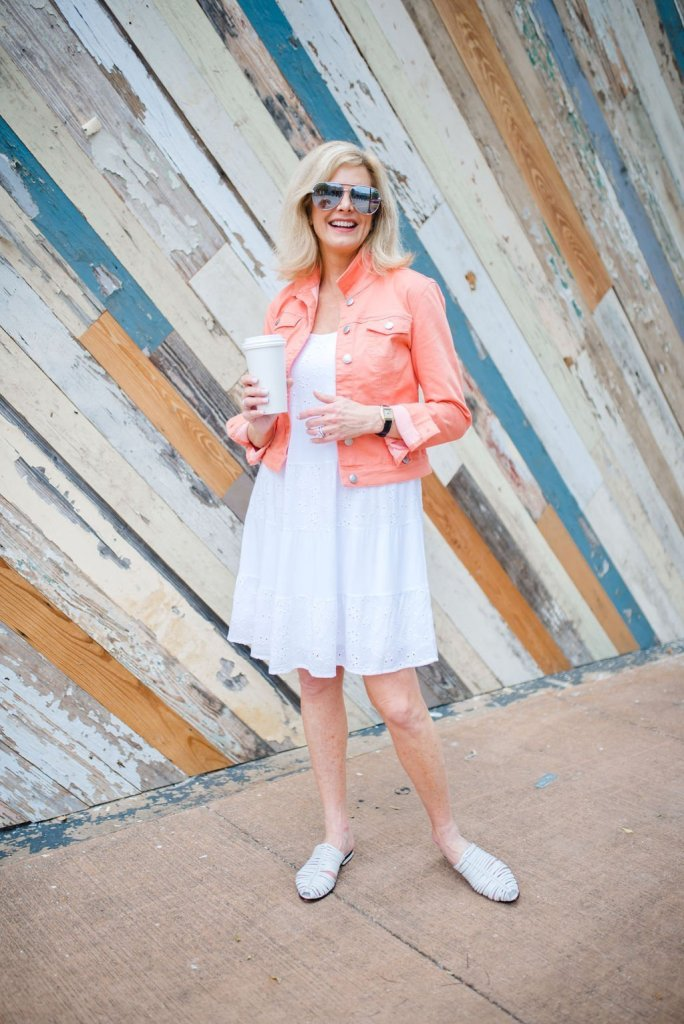 Best eyelet pieces for Spring & Summer
