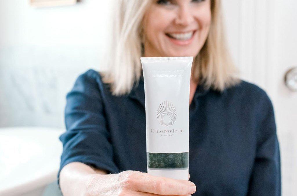 Discover OMOROVICZA | Luxury Skincare