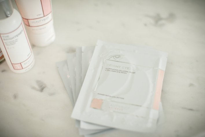 Beauty Bioscience and GloPro review on TanyaFoster.com