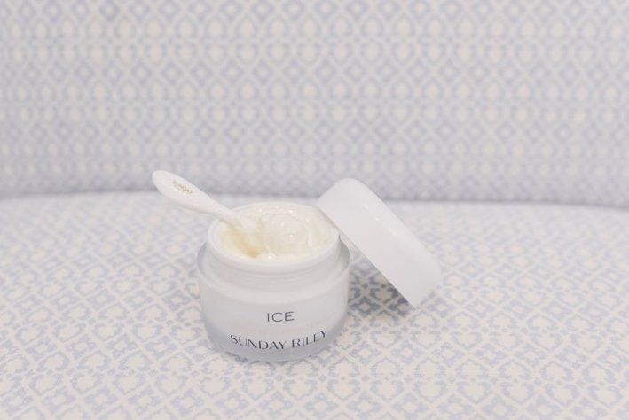 sunday riley skincare moisturizing cream new