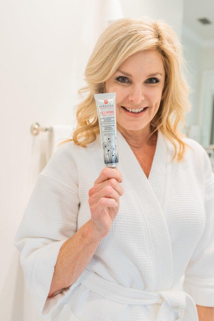 Flawless skin with Erborian Korean Skin Therapy at Sephora