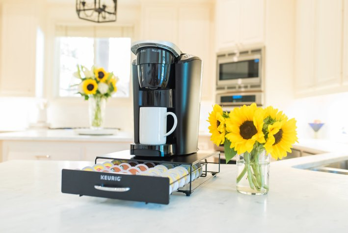 Back to school with Walmart, Keurig K-Compact Single serve