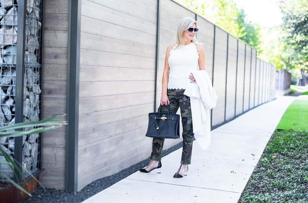 How to take your camo pants up a notch + GIVEAWAY!
