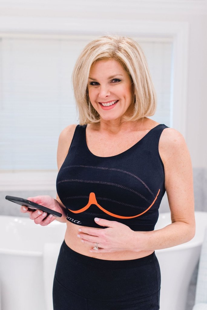 Check out how the SomaInnofit bra has revolutionized bra sizing!