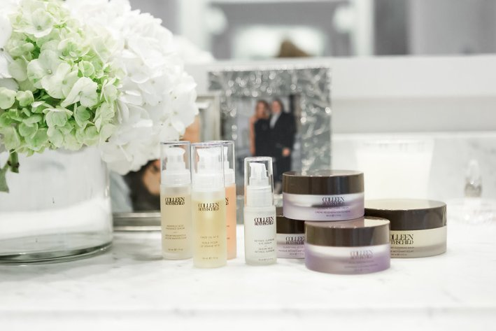 Summer skincare update with Colleen Rothschild