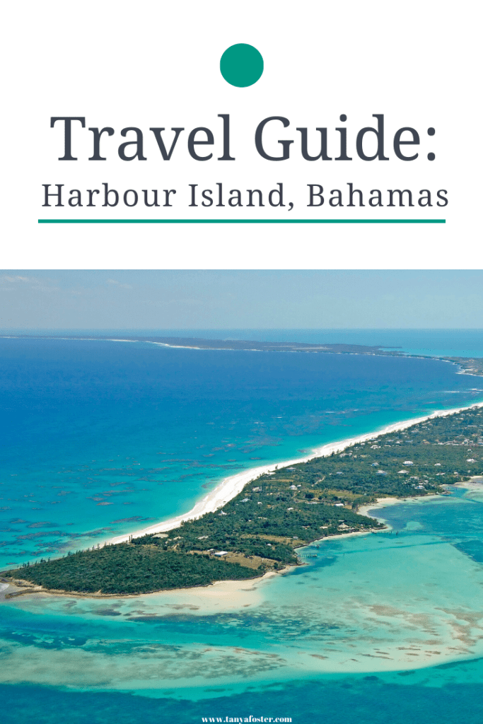 Travel Guide: Harbour Island, Bahamas