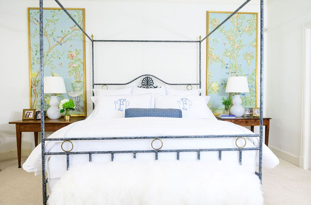 Master Bedroom Refresh