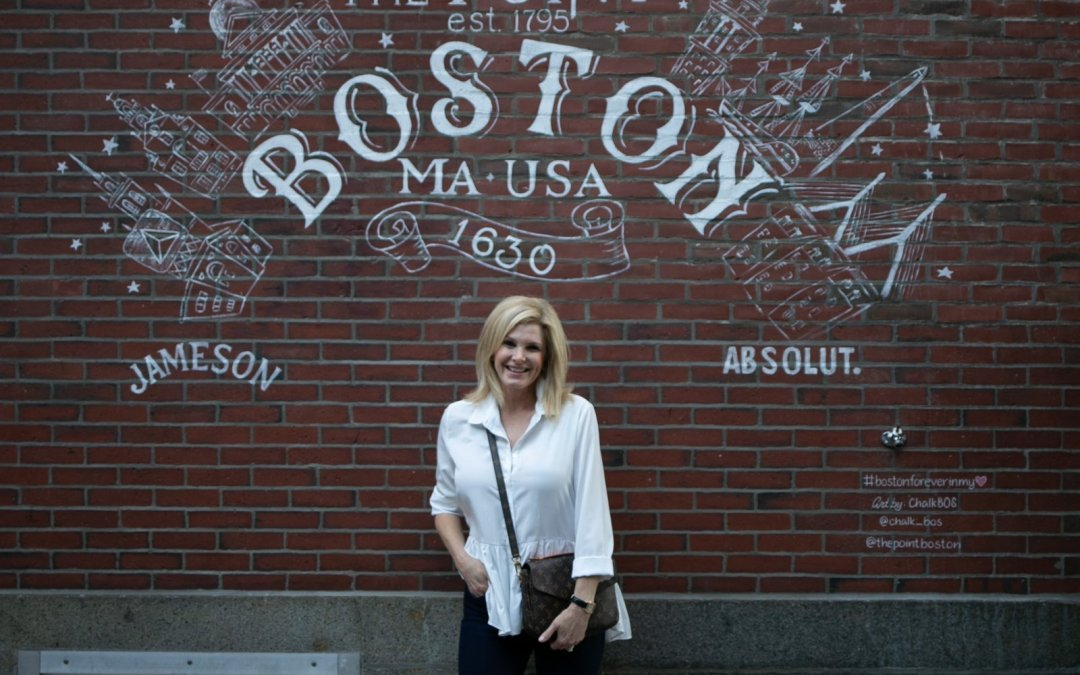 Destination: Boston Massachusetts Travel Guide