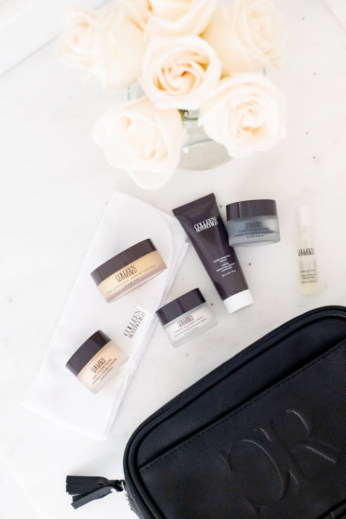 Colleen rothschild discovery kit and products