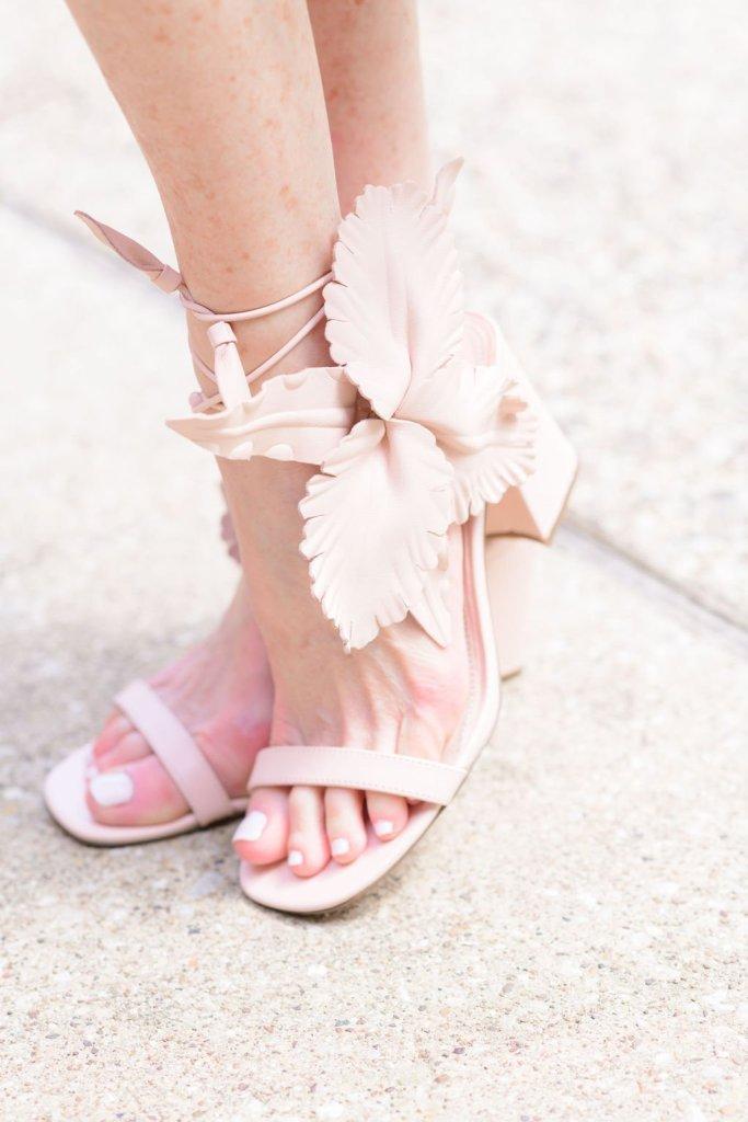 nordstrom hibiscus sandal