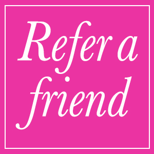 Refer a friend to TanyaFoster.com