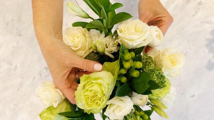 UrbanStems flower bouquet