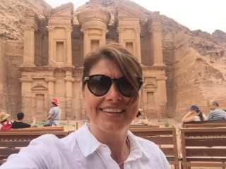 My wonder trip to Petra, Jordan
