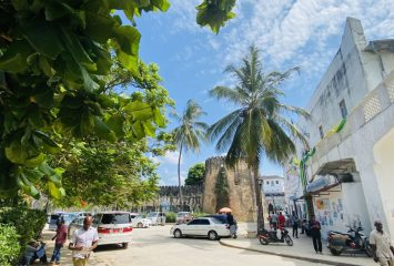 2 days tour in Stone Town