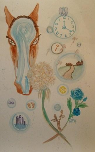 Spirit Paintings