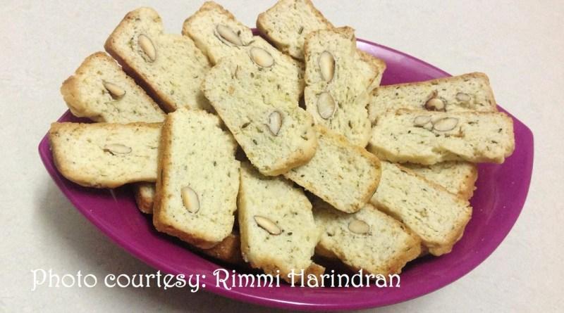 Biscotti by Rimmi