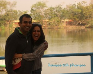 rishi and vinita - Valentine's Day Contest
