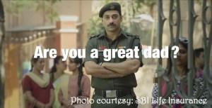 SBI Life Insurance Ad_1