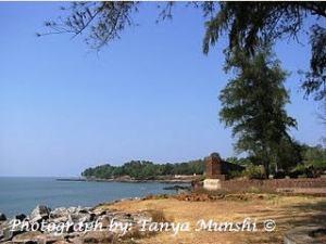 Mapilla-Bay in Kannur