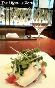 Burrata_at Romano's