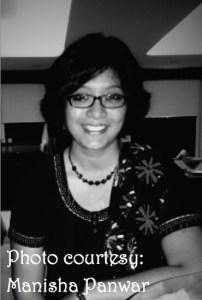 Manisha Panwar - Life Coach