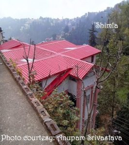 Shimla_pic by_Anupam Srivastava