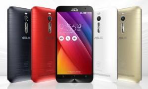 Asus Zenfone2 Review - The Lifestyle Portal