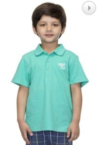 green tshirt boy from Oxolloxo