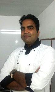 Executive Chef Pawan Kumar Lal_The Resort_High-res