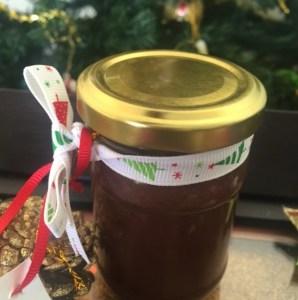 chocolate peanut butter1