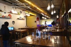 MeSoHappi BKC Food Review