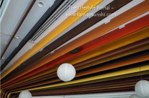 , Asian Paints Woodtech Studio - Wood colour options