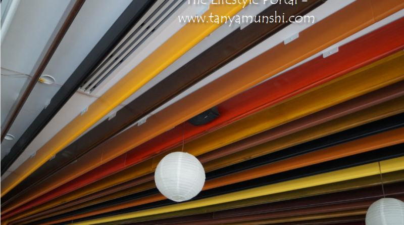 , Asian Paints Woodtech Studio - Wood colour options