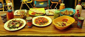 Uba Tuba Bandra Food Review