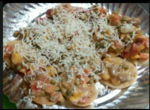 Mexican Chaat