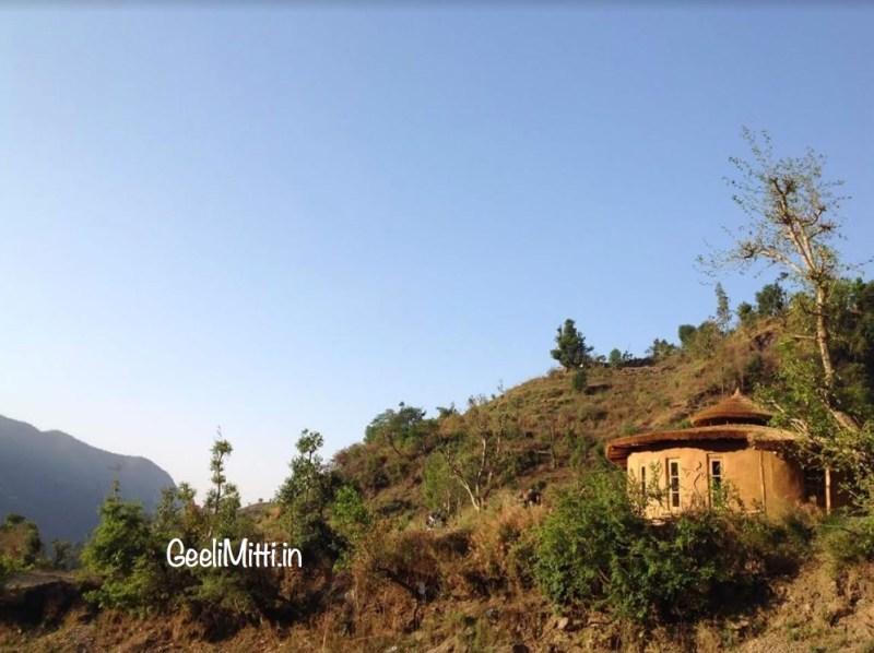 The beauty at Geeli Mitti