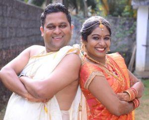 Anvith and Deepika