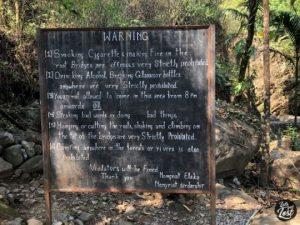 Set of rules at Root Bridge - high civi sense among khasis