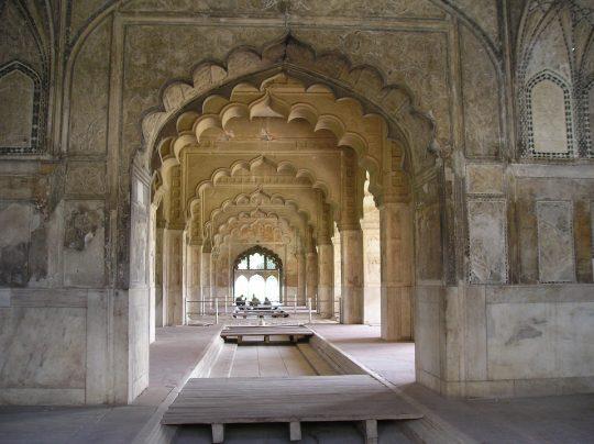 red-fort-delhi Photo courtesy: nitell