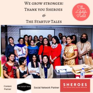 The Lifestyle portal's 2nd entrepreneur's meetup - pune edition (1)