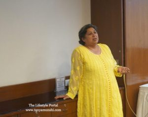 Jasmine Shah, Founder, Crimson Bluez