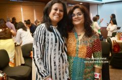 With Shweta Menon, Founder, Truly Tribal