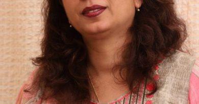 Kainaaz Mehta, Founder, Ammara