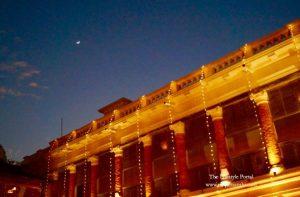 Rajbari Bawali, Kolkata. Photo credit: Tanya Munshi