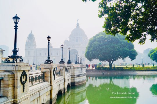 Picture postcards from Kolkata. Photo credit: Tanya Munshi