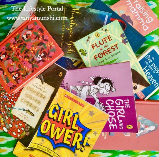 Personal favourites! Photo courtesy: Tanya Munshi